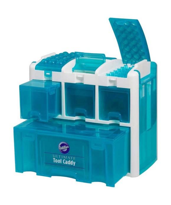 Valise Coffre à outils Ultimate Tool Caddy Aqua Wilton