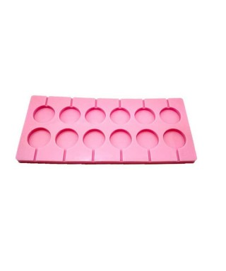 Moule silicone sucette