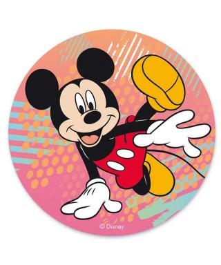 Disque Azyme Mickey hip-hop Disney