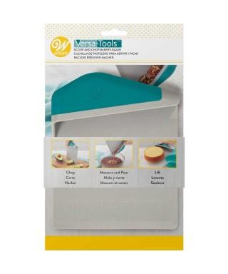 Pelle à gâteau Versa-Tools Wilton