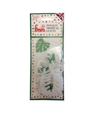 Emporte-pièce feuilles tropicales FMM sugarcraft