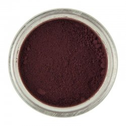 Colorant alimentaire plain and simple Bourgogne Rainbow dust