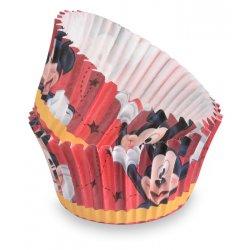 Caissettes à Cupcake de Mickey