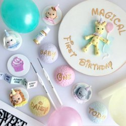 Embosseur Magical majuscules, minuscules, chiffres Sweet Stamp