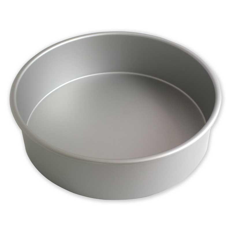 Moule aluminium rond  Ø 35 x 7,5cm PME