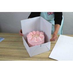 Extension de boîte à gâteau PME