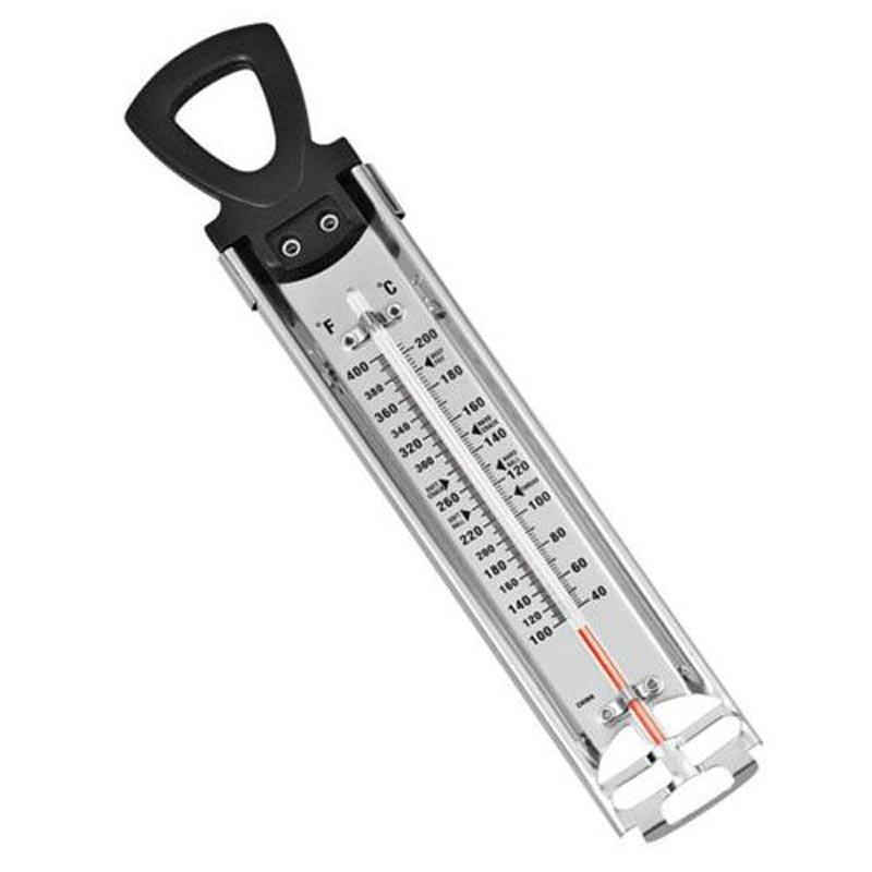 Thermomètre à Sucre Acier Inoxydable