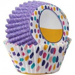Mini caissettes Cupcake oeufs de pâque pk/100 Wilton