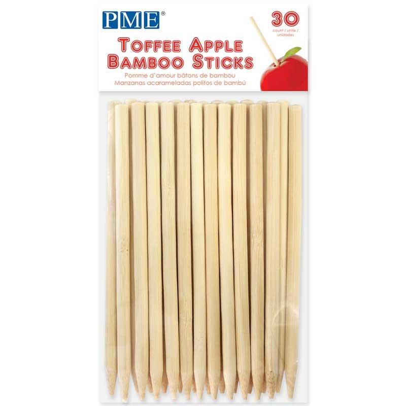 Bâtonnets pour pommes d'amour PME