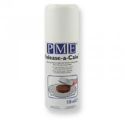 Bombe spray Demoulant 100 ml PME
