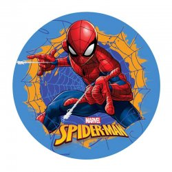 Disque Ultimate SpiderMan...