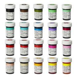 Colorant alimentaire en gel Wilton