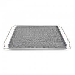 Silver-Top Plaque de Cuisson Réglable Perforée 38x35