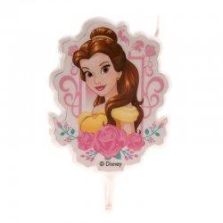 Bougie Belle Disney Princesse