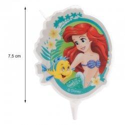 Bougie ARIEL Disney Princesse