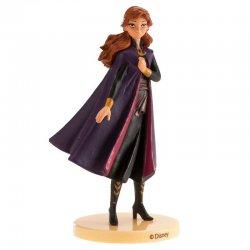 Figurine Anna la reine des neiges 2 Disney