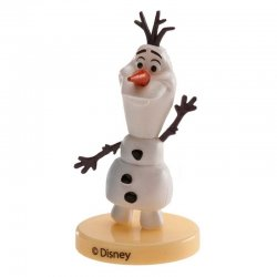 Figurine Olaf la reine des neiges 2 Disney