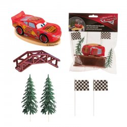 Kit Cars flash McQueen Disney Pixar