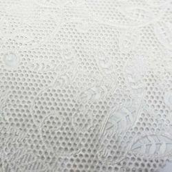 Dentelle alimentaire Blanc Nacré 200 gr prête à l'emploi Cake Lace