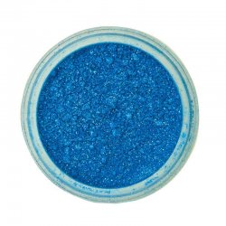 Poudre Lustre Starlight Blue Moon Rainbow Dust