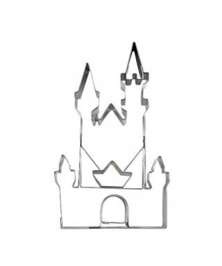 Emporte -pièce métal Château de 6 cm Städter