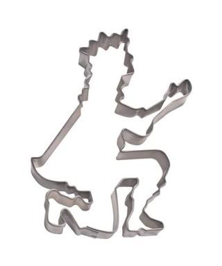 Emporte-pièce métal Prince 6,5 cm Städter
