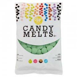 Wilton Candy Melts Vert 340G