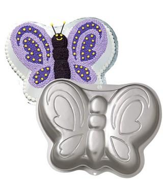 Moule papillon 3D Wilton