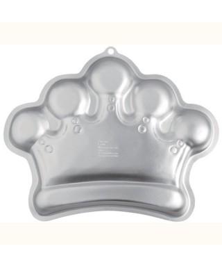 Moule couronne 3D Wilton