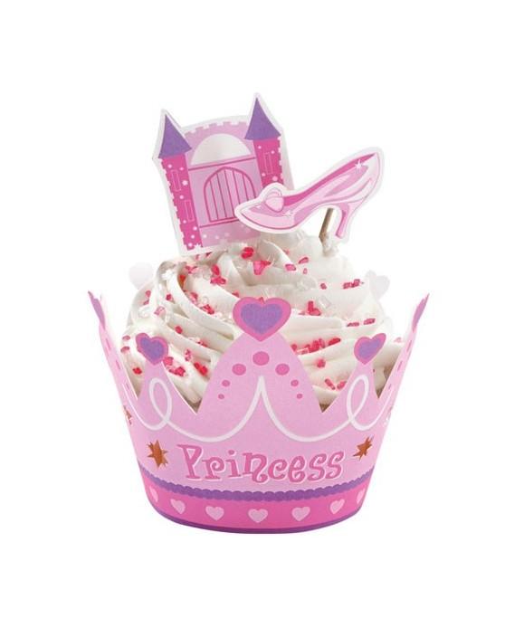 Caissette Combo Pack wrap Princesse Wilton