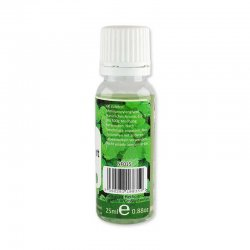 Arome 100% naturelle Menthe poivrée 25g PME