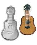 Moule Guitare 3D Wilton