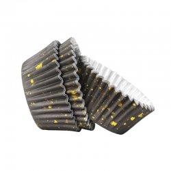 Caissettes à Cupcakes en Aluminium Cups Love Hearts pk/30 PME