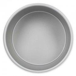 Moule aluminium Rond Ø 10 x 10cm PME