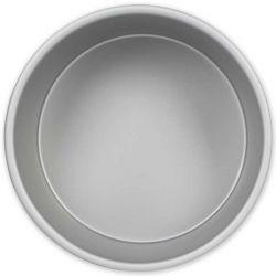 Moule aluminium Rond Ø 20 x 7,5cm PME