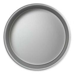 Moule aluminium rondØ 40 x 7,5cm PME