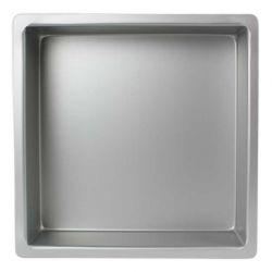 Moule carré 25 x 25 x 7,5 cm PME