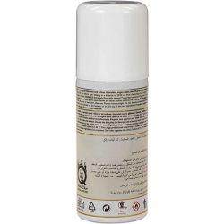 Bombe spray lustrant Or 100 ml sans Alcool PME