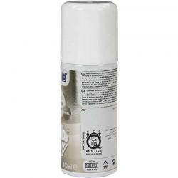 Bombe spray lustrant Perle 100 ml sans Alcool PME