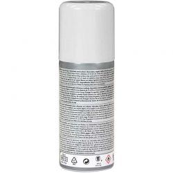 Bombe spray lustrant Argent 100 ml PME