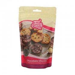 Pépites de chocolat noir 350g FunCakes