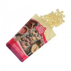 Chocolat melt blanc 350g