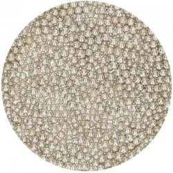 Perle de Sucre Argent métallique 80g FunCakes