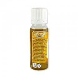 Arome 100% naturelle Orange PME