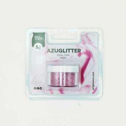 Paillette Azuglitter Rose
