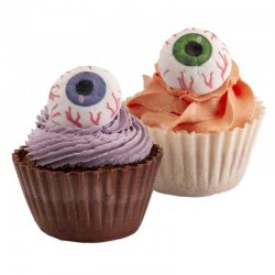 Candy Oeils Halloween