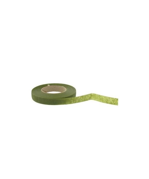 Ruban floral Vert foncé PME