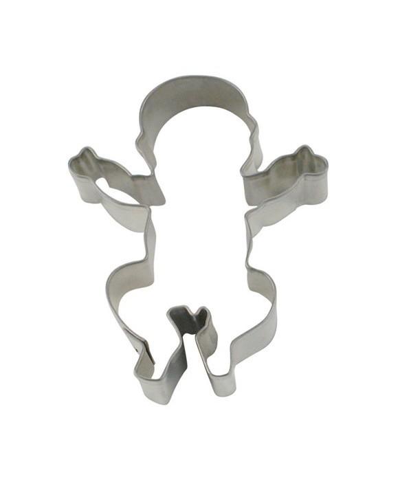 Emporte-pièce métal Bébé 6 cm Städter