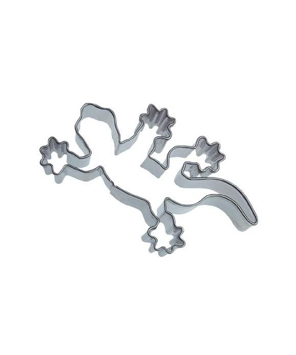 Emporte-pièce métal Lézard 6,5cm Städter