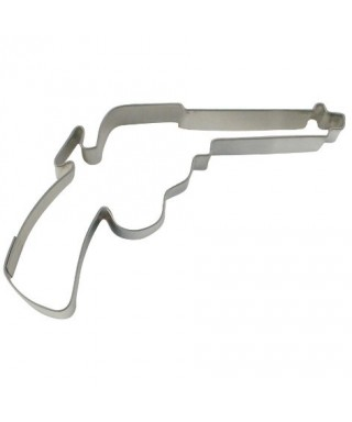Emporte-pièce métal Revolver 8cm Städter